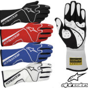 Alpinestars Tech 1 Race Glove Catagory (FIA 8856-2000) 3551011(1)