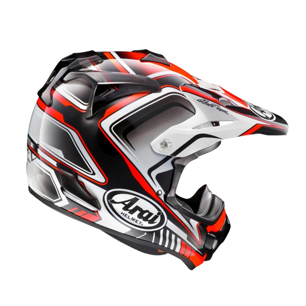 Arai MX-V Speedy 2