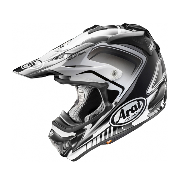 Arai MX-V Speedy gray