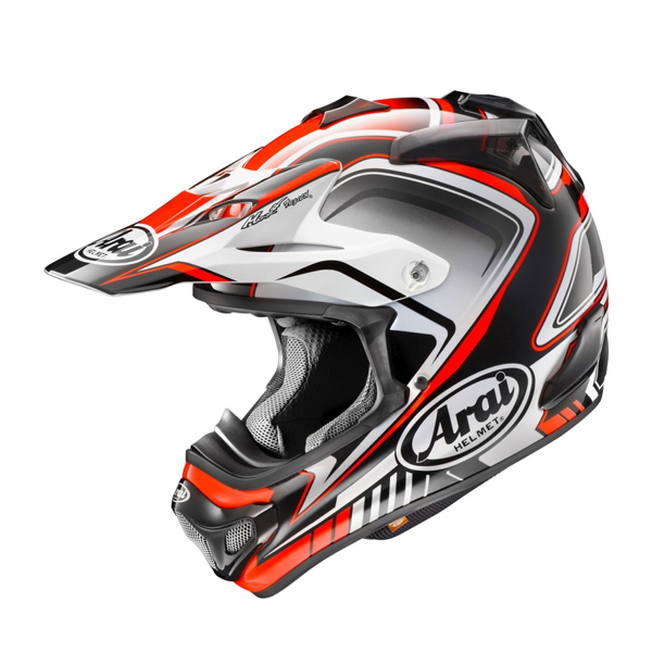 Arai MX-V Speedy