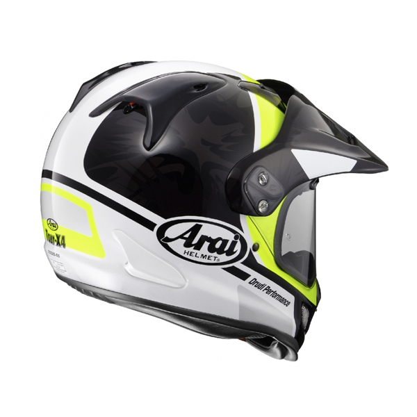 Arai Tour X4 Mission 2