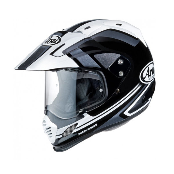 Arai kiiver Tour X-4 Adventure must